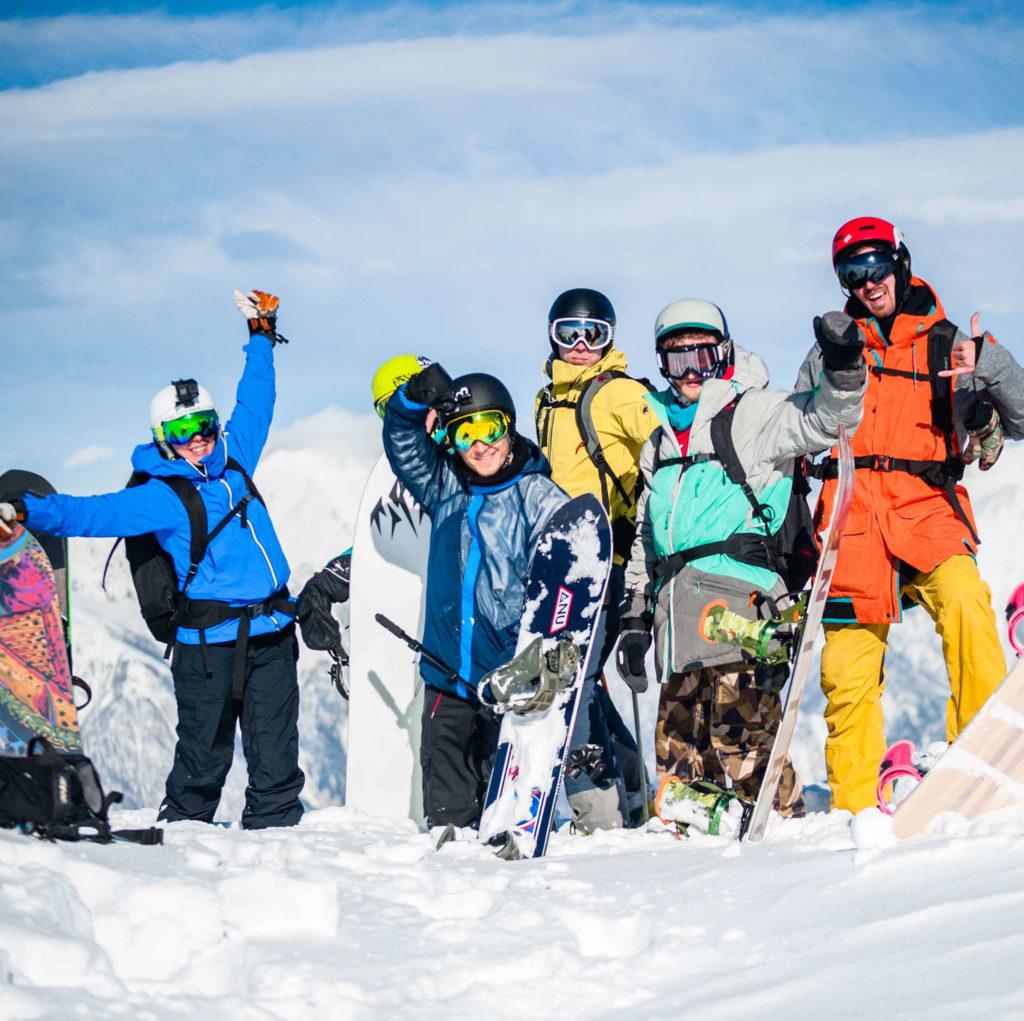 Цены на ски-пассы Роза Хутор 2019-2020