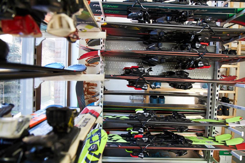 K2tour. Прокат в Адлере в Олимпийском парке