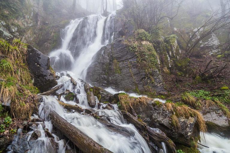 Прогулка на водопад Кейву