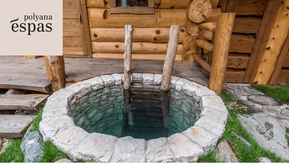 Espas CПА-банный комплекс