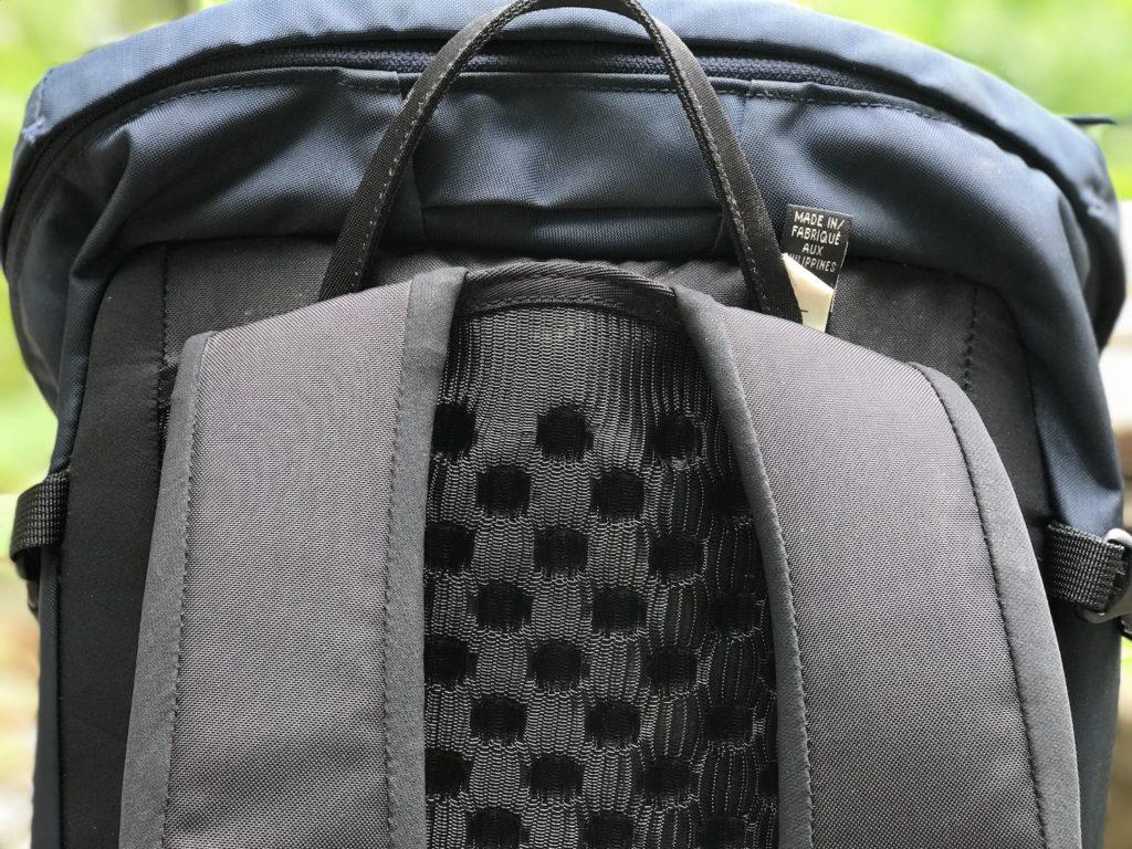 Обзор рюкзака Arcteryx Bize 25