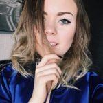 Александра Саликова