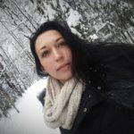 Катерина Антонова