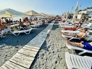 отдых в сочи пляжи
