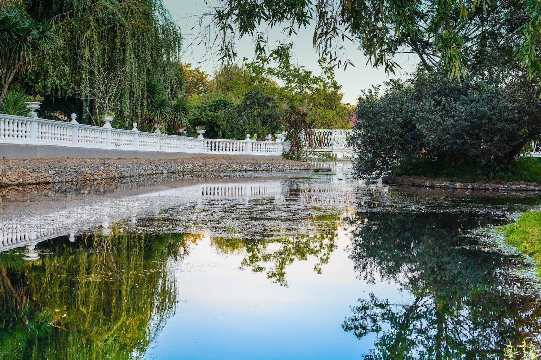 парк южные культуры сочи