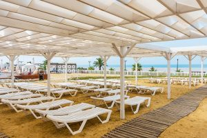 имеретинский пляжный клуб сочи