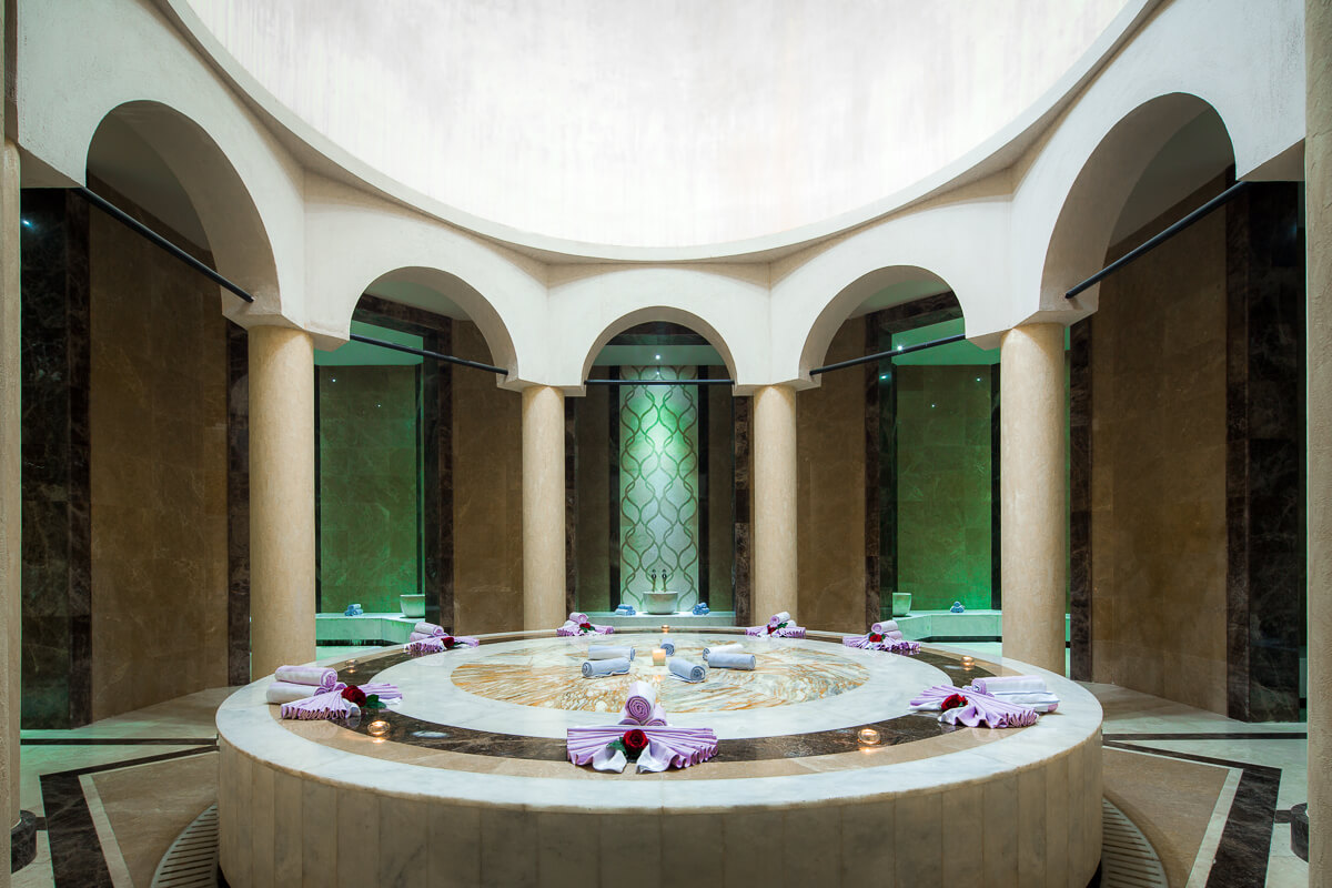 Soul Spa Sochi Marriott