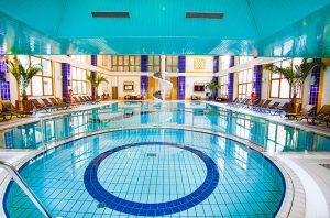 бассейн 19 метров газпром