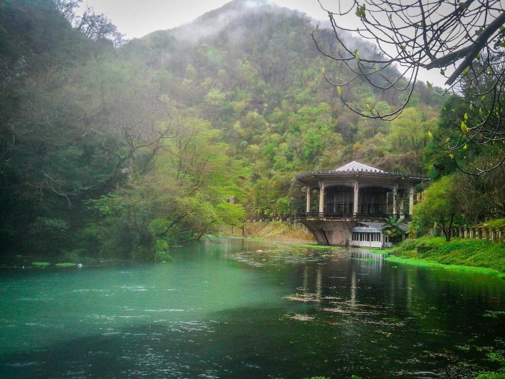 Экскурсия абхазия