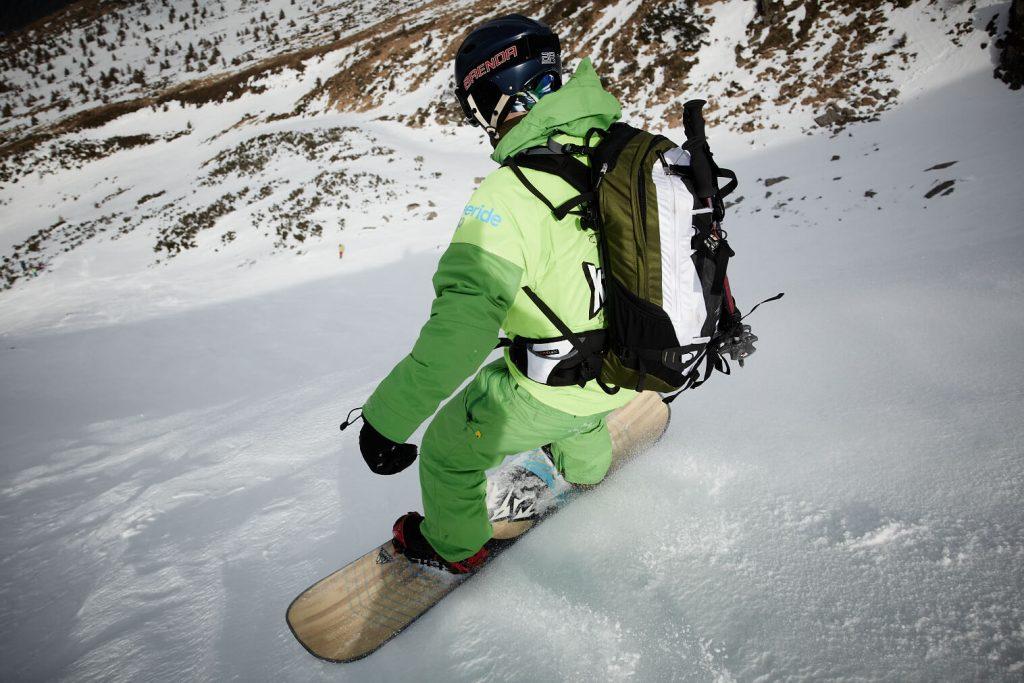 палки для сноубордиста