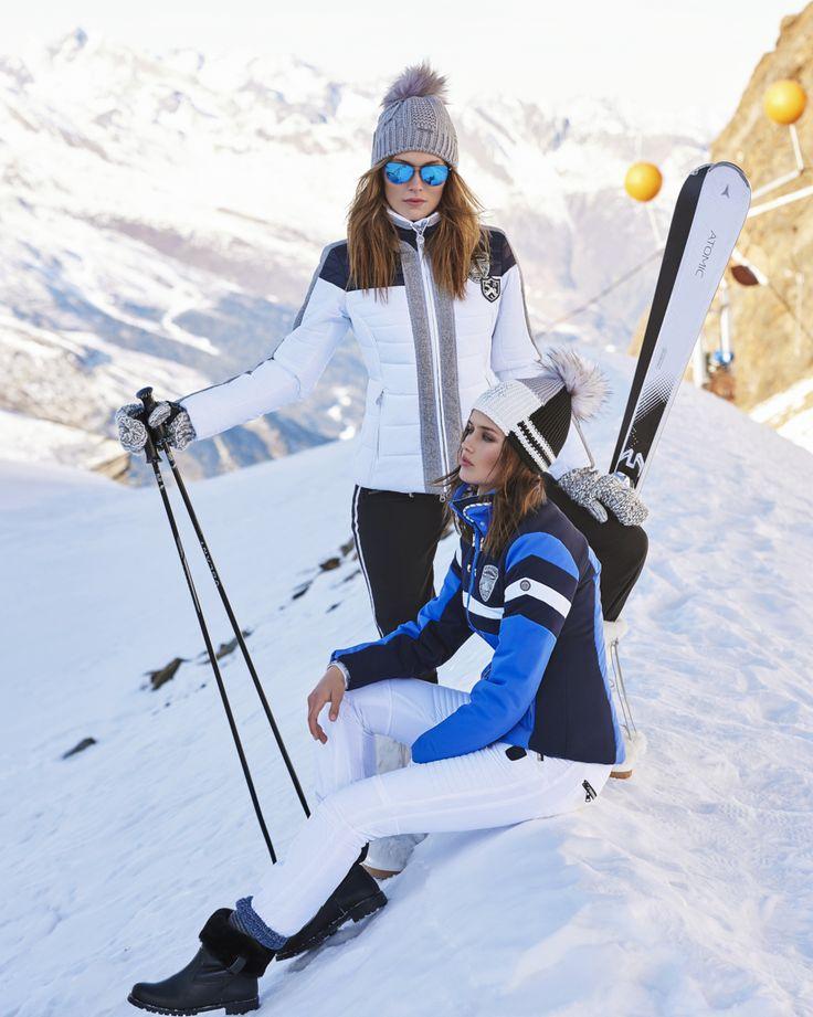 как выбрать горнолыжный костюм