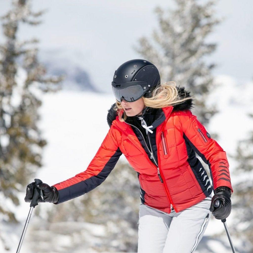 ТОП 5 советов как выбрать горнолыжный костюм