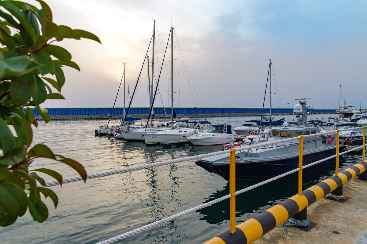 имеретинский морской порт