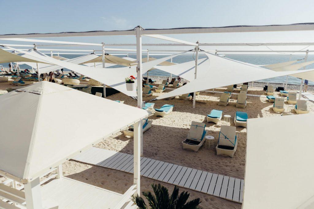 пляжи имеретинский курорт