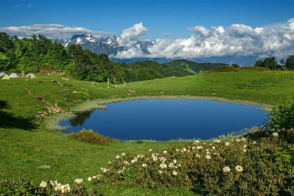 озера хмелевского красная поляна