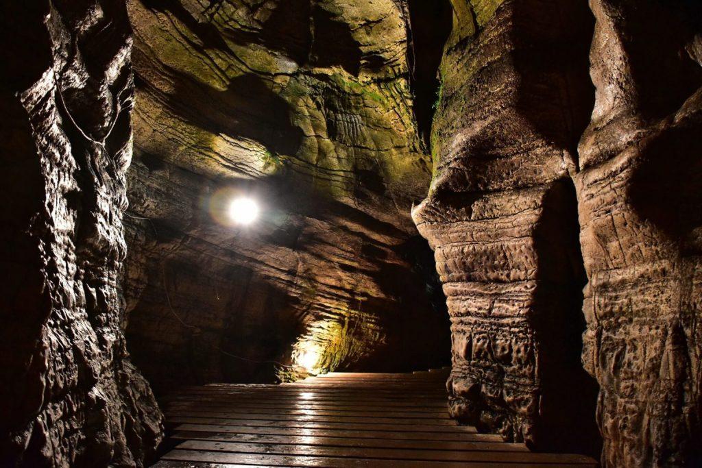 пещера сочи экскурсия